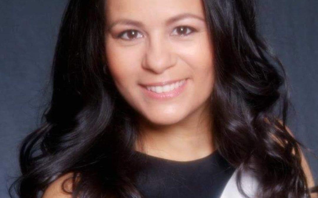 Christina Dake