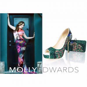 Molly Edwards defang